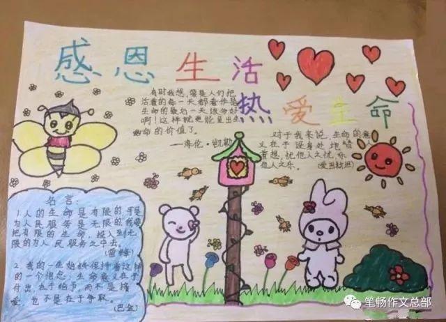 【五一劳动节手抄报】画手抄报步骤,卡通素材,边框,实例!