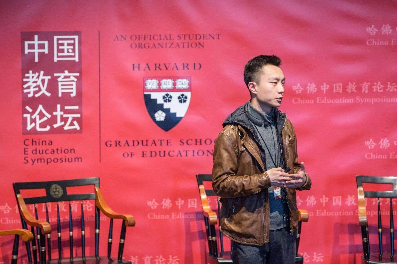 探月学院王熙乔:如何培养内心丰盈、积极行动的未来公民?