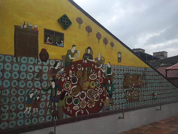 台北市原副市长 如何以社造和文创复兴历史街区