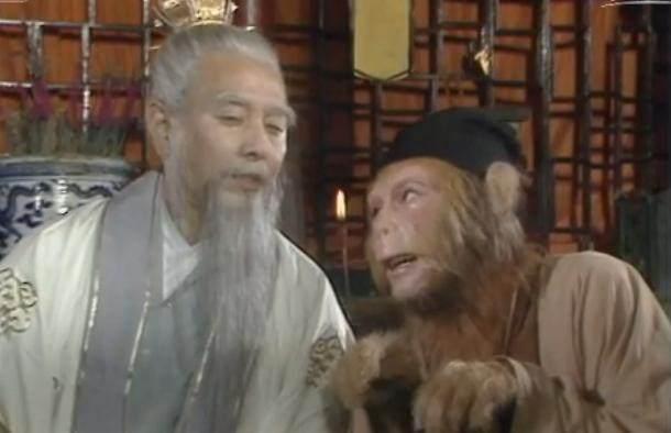 菩提祖师是必须收孙悟空为徒的,因为孙悟空提前得到这个人的认可