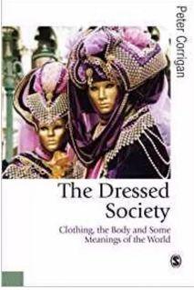 带你看服装万花筒中的社会万象