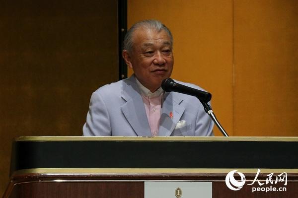 日本科学协会等联合举办2018年度研究奖励会 17名中国留学生获资助