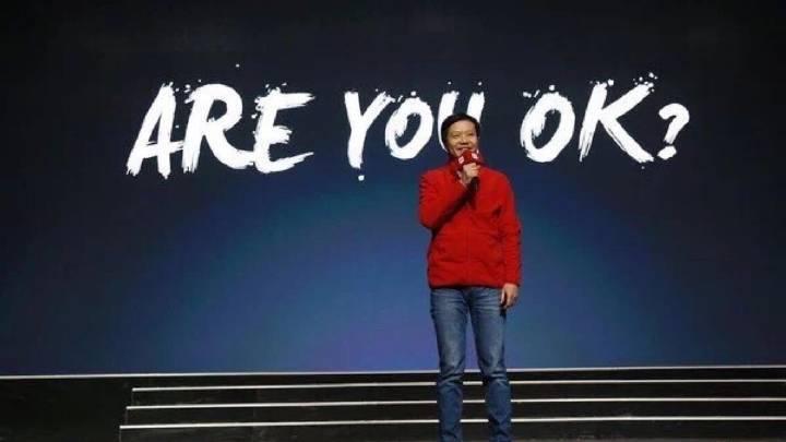 小米人事调整:八位联合创始人中周光平和黄江吉辞职