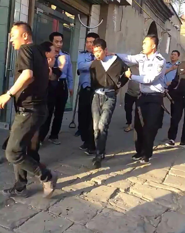 陕西米脂袭击学生事件最新进展:19名学生受伤,其中9人死亡
