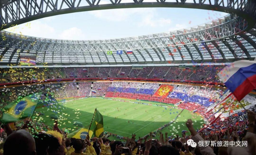 2018世界杯来了,这份观赛须知和注意事项你需要收藏图片