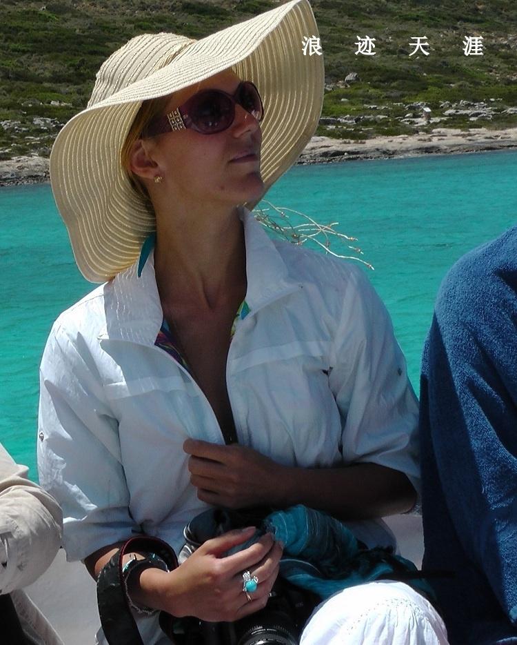 介绍一处世界顶级沙滩 查尔斯王储和戴妃的蜜月之地