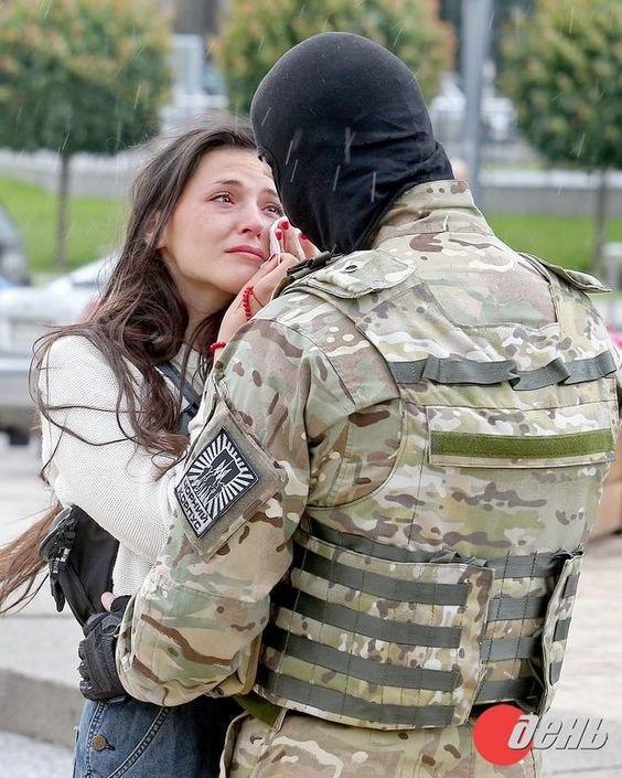 与俄罗斯交恶的后果,超过500名乌克兰士兵在战斗中自杀