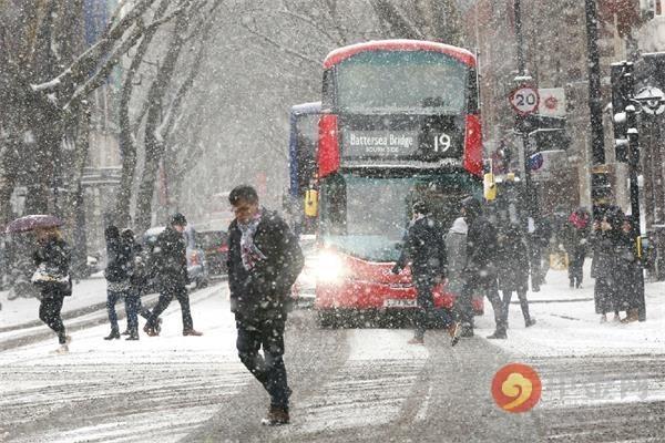 2o12年gdp_英国一季度GDP降至2012年来最低天气只是部分原因