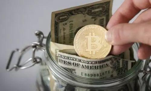 比特币热潮退去 金融业如何迎接区块链变革?