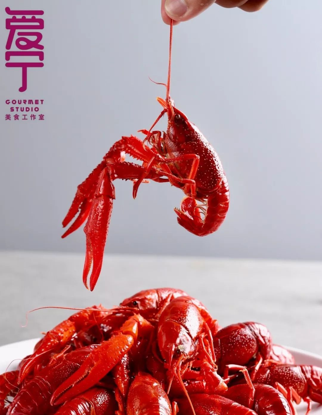 巴厘龙虾:不要温和地走进那个良夜——武汉小龙虾年度排行榜2