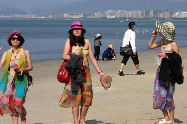海南有很多东北人?南方潮湿闷热的环境,真的适
