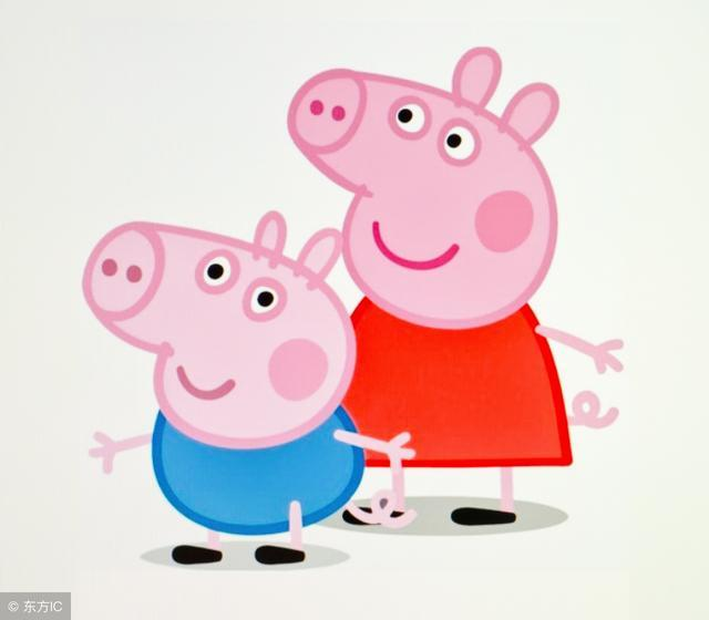 我家孩子看 小猪佩奇 停不下来,饭都不肯吃,你家孩子这样吗
