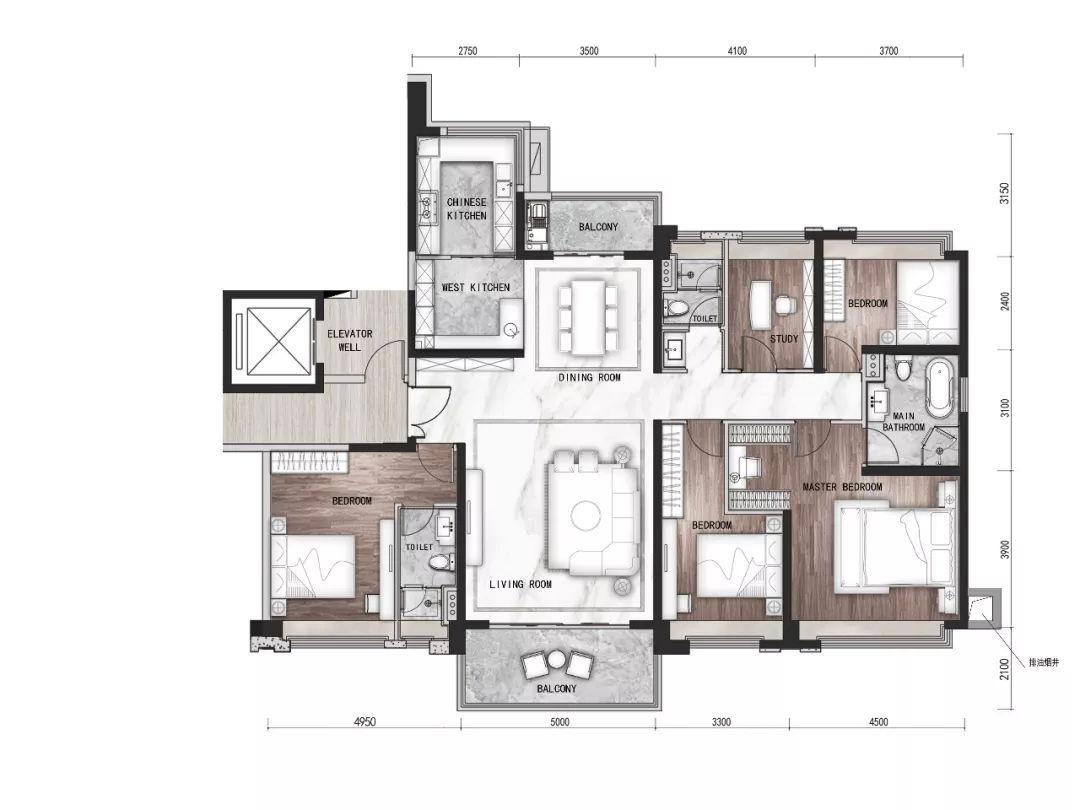 建筑业 3D打印 碧桂园云顶6大突破,要做增城NO.1