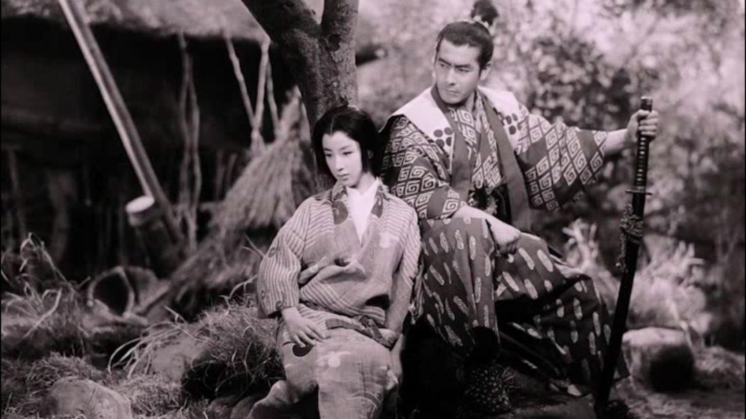 求类似肏我我电影_被《头号玩家》《犬之岛》致敬的他,与黑泽明共同缔造了日本电影黄金