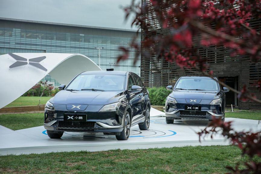 小鹏汽车G3首发:率先实现量产,AI Car才是征途