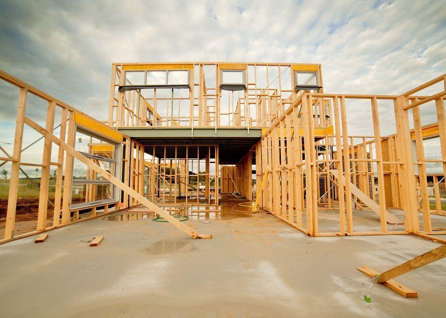美国人自己建个房子要花多少钱?百万中国房奴哭晕在厕所…