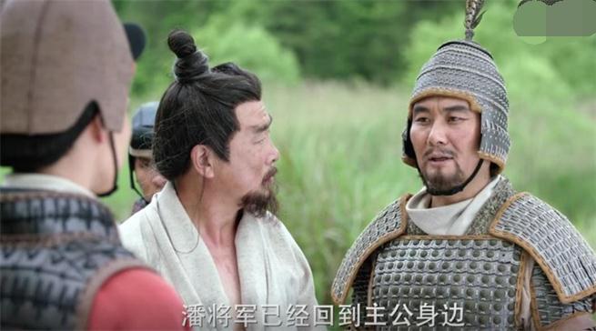 《甄嬛传》他饰演雄霸一方的王者,《三国机密》中却只是跑个龙套图片