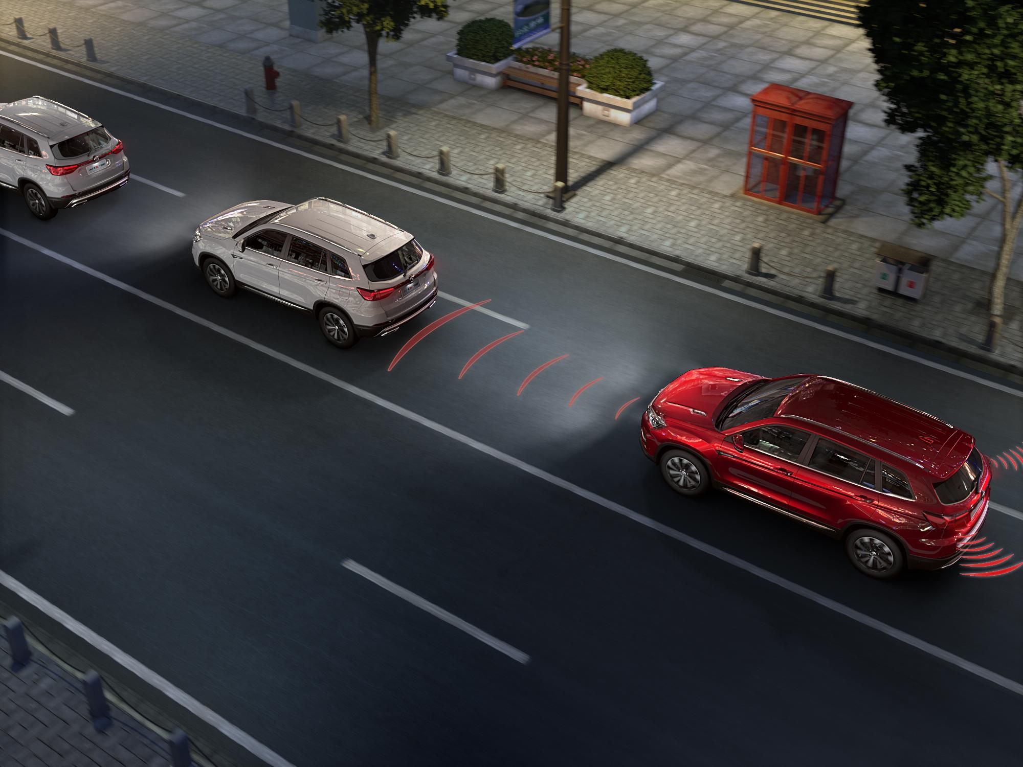 汽车智能化时代到来,长安汽车这次是掉队还是继续领跑?