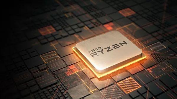 AMD九款新锐龙齐曝光:笔记本/桌面/发烧全线升级