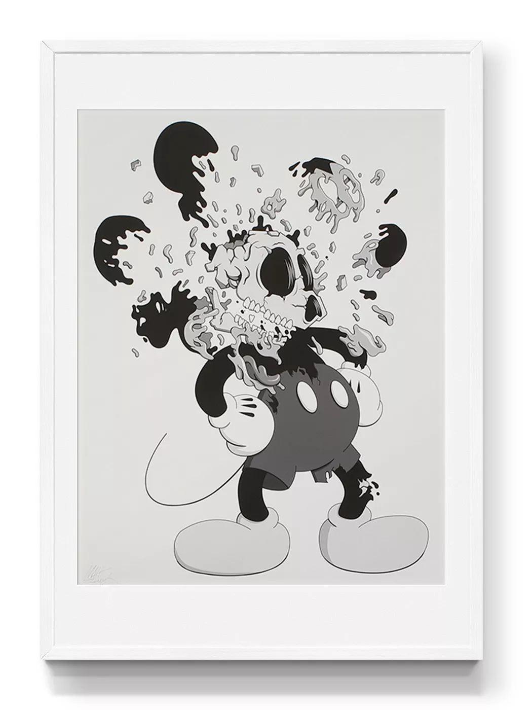 德庆龙�yn�yo:a�yn����y�'_yo!gallery matt gondek 系列限量签名版画,即将登陆
