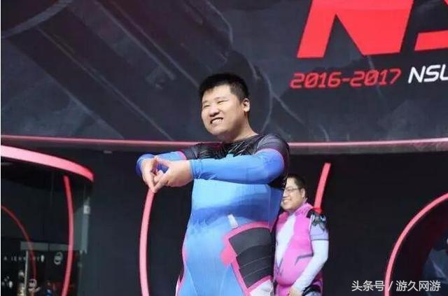 前星际全国冠军孙一峰接近崩溃:为什么我又要打toss