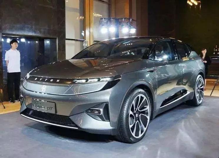2018北京车展丨自动驾驶勉强算个热点?