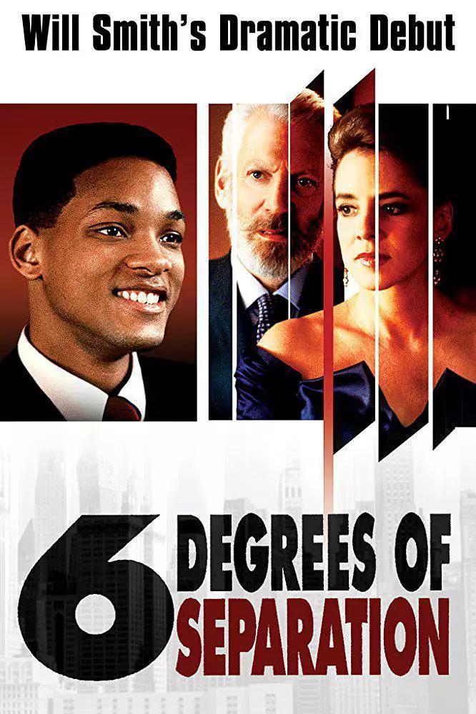 娱乐 正文  电影讲威尔史密斯冒充知名黑人影星薛尼鲍迪的儿子,闯进了