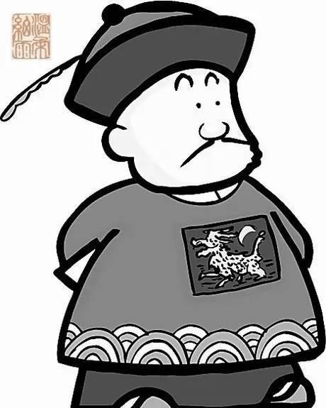 明清官服:中国刺绣 难得一见图片