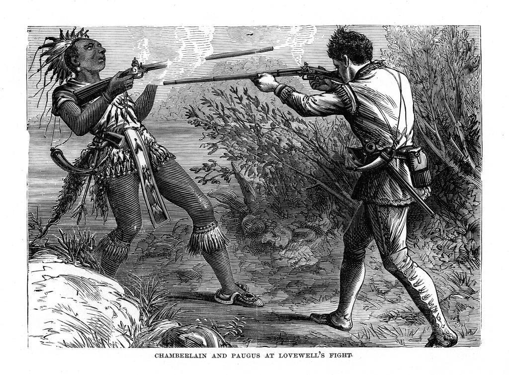 印第安人恨美国人_美国人屠杀印第安人,后遭对方残酷诅咒,五位美国总统死于非命