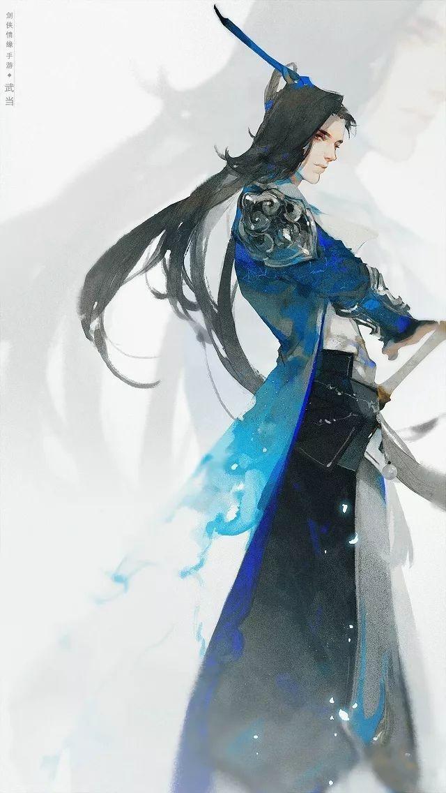妹妹公主迷糊虫txt_超粉钢铁侠、卷福,画出通透温暖的色彩,插画师:眠狼