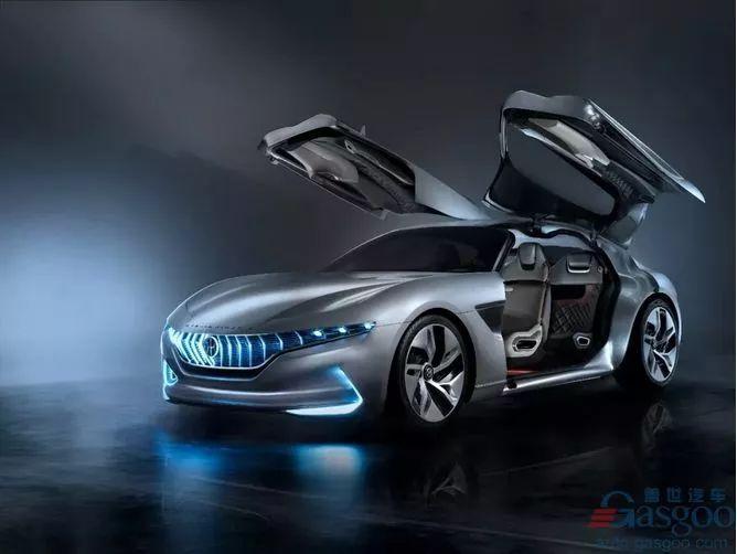 评论 2018北京车展是不是新能源汽车的分水岭?