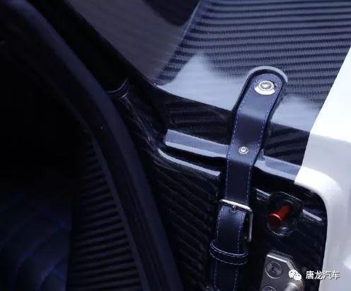 【Hypercar 全球购】全球唯威兹曼为啥那么丑一绝无仅有!帕加尼