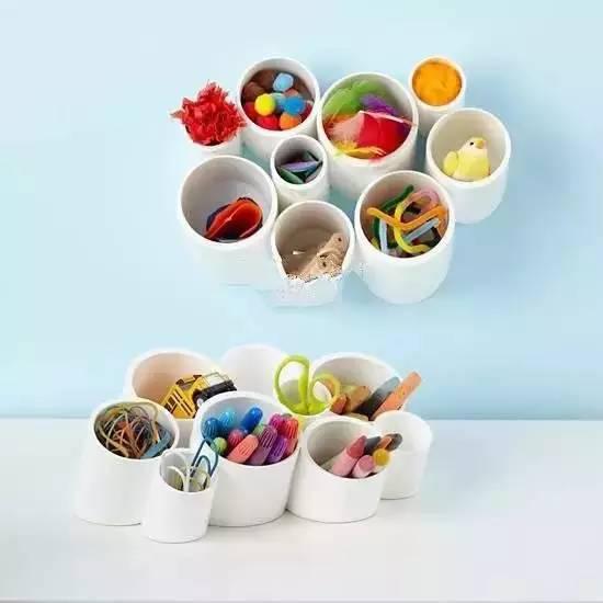 瓶子废物利用养花_【废物改造】这个创意我给100分,废旧塑料件手工,环创看过的 ...