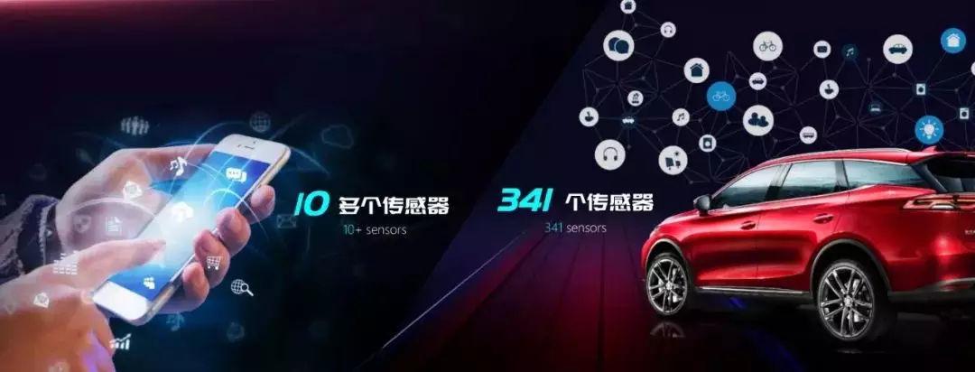 关于比亚迪:用两个3和三个1开启新能源汽车的新变革