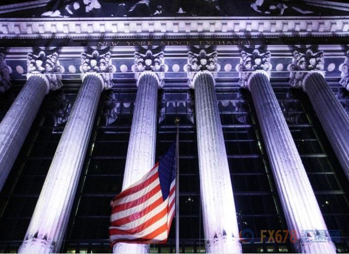 """""""黑五月""""对美股股民从来不友好!今年形势或更严峻"""