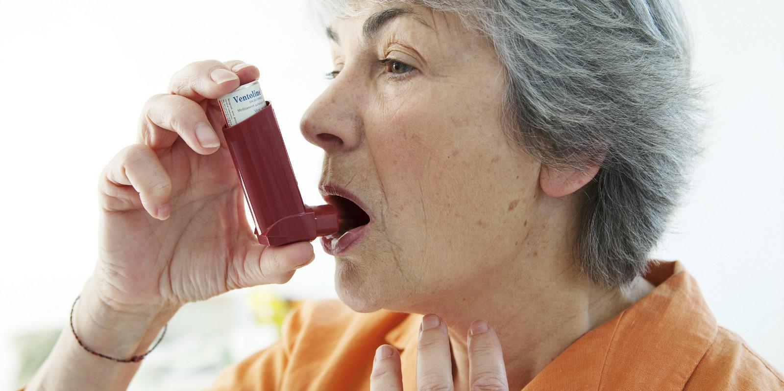 世界防治哮喘日 | 咳嗽、胸闷、气促,哮喘患者应当心这些发作早期征兆