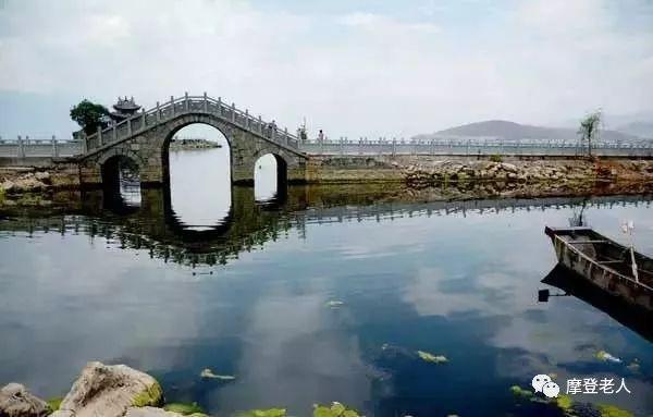 中国石拱桥,领先世界一千年 - 云海 - 云海博客