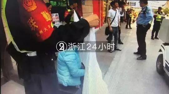 突发!杭州城站公厕中,99年的她突然产子!据说孩子才怀了5个月……