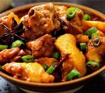 永平黄焖鸡的做法_大厨教你简单易学黄焖鸡做法,在家做出饭店的味道