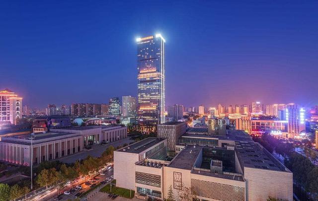 中国空气质量最差的省份:全省有六座城市排全国倒数,是你家乡吗