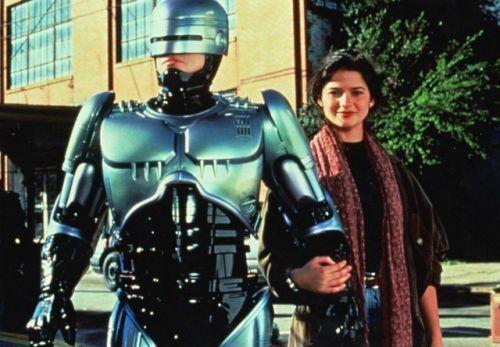 """""""对不起,我是用AI做的警察"""""""