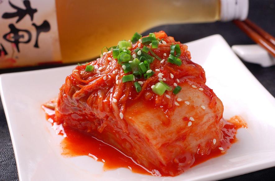 天熱要多吃這道菜,凈化腸胃,預防腸癌,一日三餐最少有一餐食用!