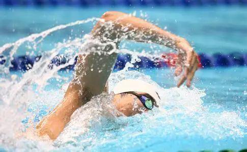 游泳的起源与发展