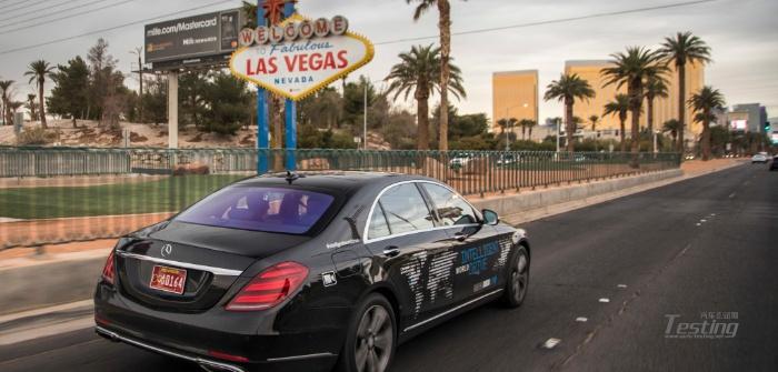 梅赛德斯-奔驰总结全球范围内进行的自动驾驶测试成果