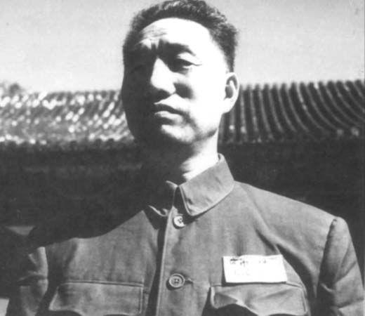 蒋介石误判徐向前没出息