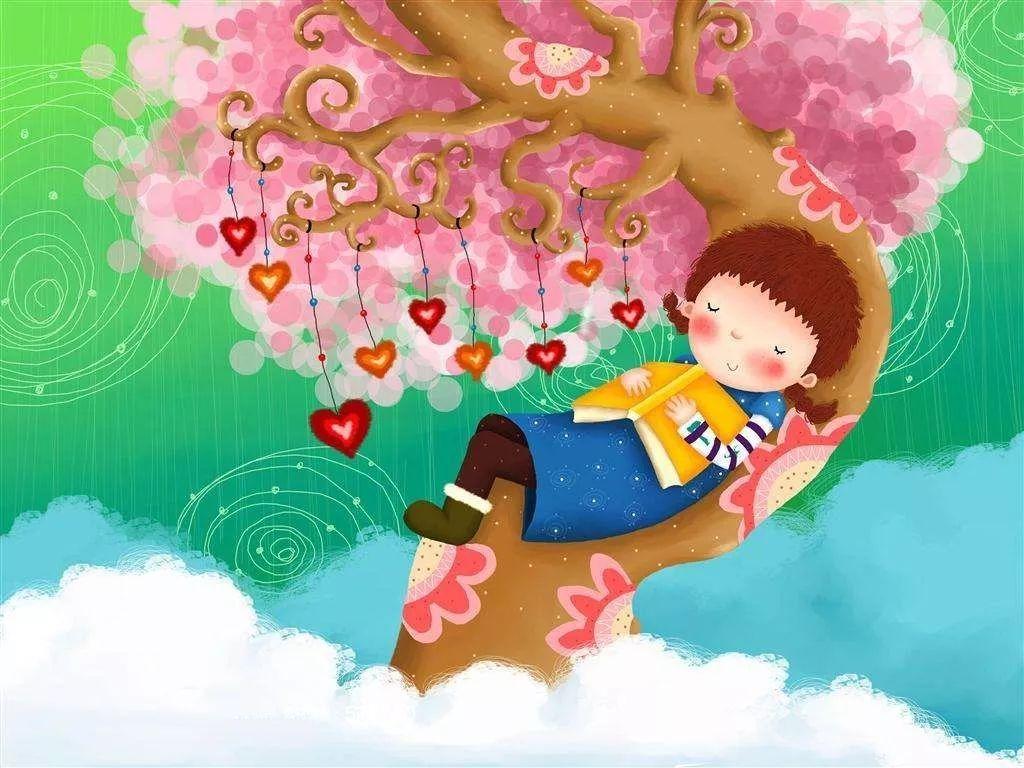儿童睡前故事 兔小贝故事《白云枕头》
