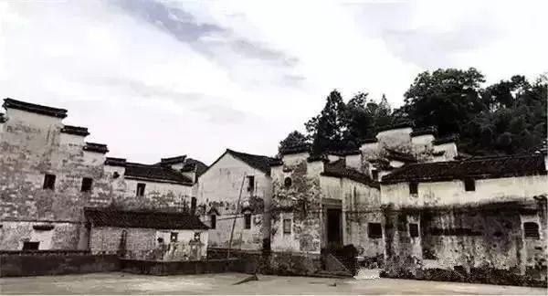 绍兴民国建筑手绘