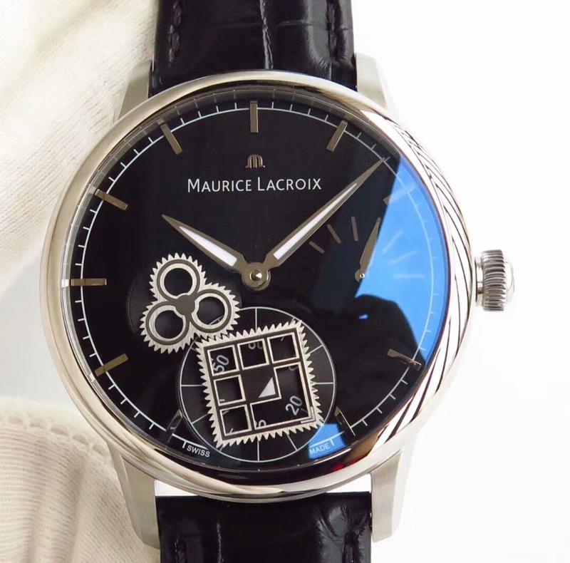 【顶级复刻表】AM艾美手表匠心系列MP7158复刻表对比正品评测-大表哥说表