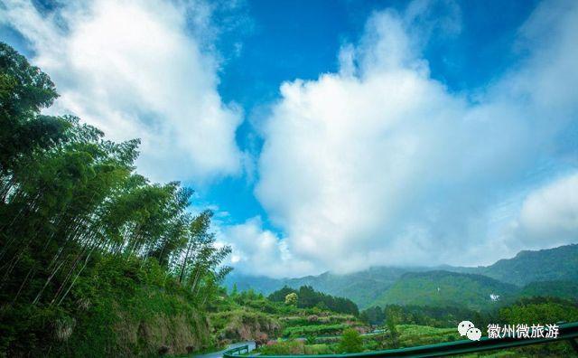 徽州綠道   最好的風景在路上~