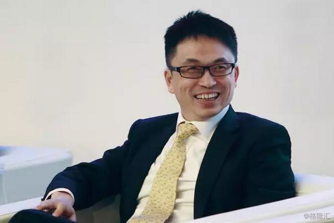 高瓴张磊:最好的风控是选对人,道不同不相与谋